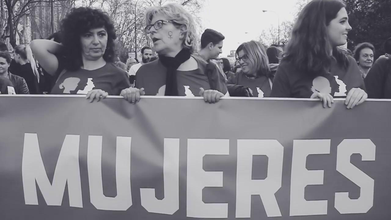 Congreso y Senado, dos Plenos en clave feminista