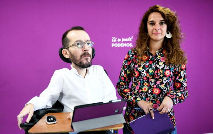 Podemos quiere situar a España en la vanguardia de la lucha contra el cambio climático y propone el 'Plan Horizonte Verde'