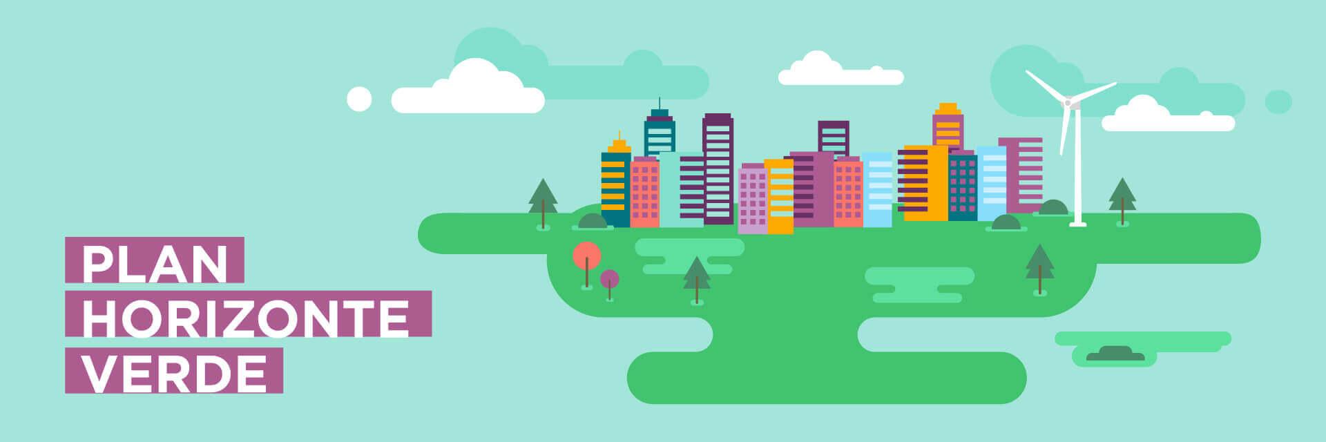 Plan Horizonte Verde