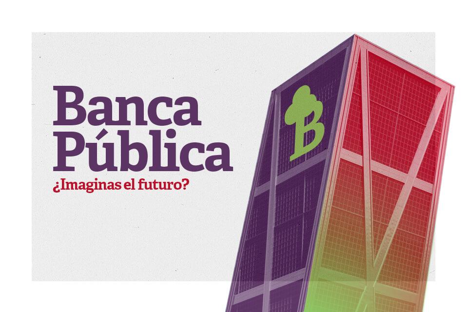 Unidas Podemos anuncia una banca pública para asegurar la dignidad del sistema financiero frente a los buitres